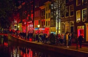Confirm. transsexual dance clubs in amsterdam opinion
